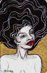 Copyright 2012 Jerris Elaina Gibbs